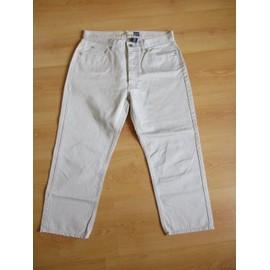 Pantalon Gap Beige Taille 38 � - 53%