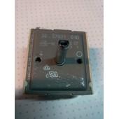 Doseur de temp�rature 55.55021.010 de four JUNO jon5000x compatible ELECTROLUX-FAURE