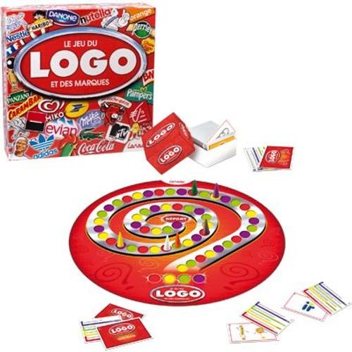 acheter logo et des marques d 39 occasion sur okkazeo petites annonces de jeux de soci t. Black Bedroom Furniture Sets. Home Design Ideas