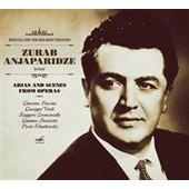 Zurab Anjaparidze Arias & Scenes From Op