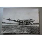 Cp Photo / Avion