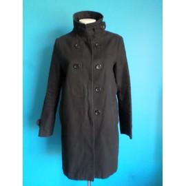 Magnifique Manteau Comptoir Des Cotonniers Taille: 40 +++ Etat Neuf
