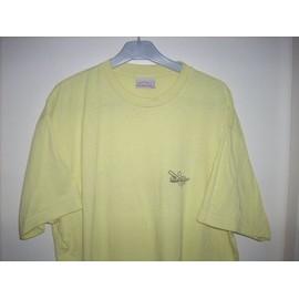 T-Shirt Manches Courtes Oxbow Jaune T L/Xl