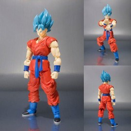 Dragon Ball Z - Figurine Shodo 3/3