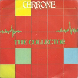 the collector part 2 (cerrone - olins - L. lovich - golde) 4'20  /  the collector part 3 (cerrone - olins) 3'50