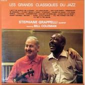 Festival 155 - Stephane Grappelli & Bill Coleman :