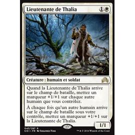 Lieutenante De Thalia - T�n�bres Sur Innistrad