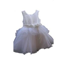 Robe De Mariage Bapt�me , C�r�monie, Princesse, Soir�e, F�te