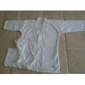 Kimono Domyos 150 Et 160 Cm