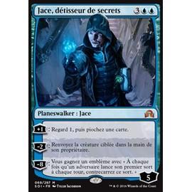 Jace, D�tisseur De Secrets - T�n�bres Sur Innistrad