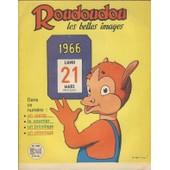 Roudoudou N�258 de ARNAL