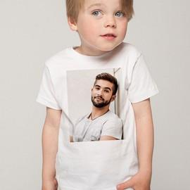 T-Shirt Kendji Heureux Enfant
