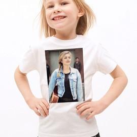 T-Shirt Louane Enfant