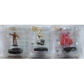 Heroclix -Op Kit Brother Hood Mutant- Mastermind#M15004/Scarlet Witch#M15006/White Queen#M15005