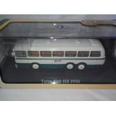 Bus Tatra 500 Hb 1950 Ech 1/72 S�rie Bus Collection Atlas