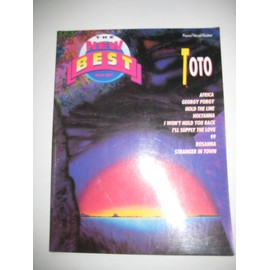 The new best of Toto PVG