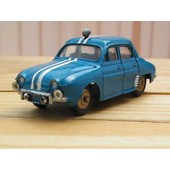 Dinky-Toys : Renault-Dauphine1093 Made In France Meccano N�24e Dinky Toys