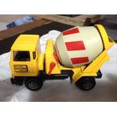 Bedford T.M. Ready Mix Concrete Truck Ref: K 26/3 Lesney/Matchbox