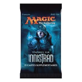 Magic � Booster T�n�bres Sur Innistrad