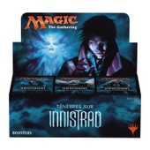 Magic - Boite De 36 Boosters T�n�bres Sur Innistrad