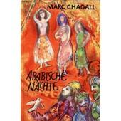 Arabische N�chte de marc chagall
