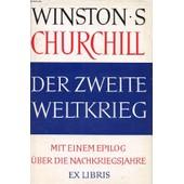Der Zweite Weltkrieg de CHURCHILL WINSTON S.
