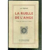 La Ruelle De L'ange de PRIESTLEY J.B.