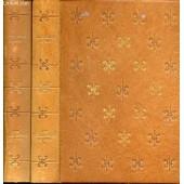 Les Compagnons De Jehu En 2 Tomes (1+2) - Illustrees Par Saint-Justh. de alexandre dumas