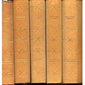 Le Vicomte De Bragelonne En 5 Tomes (1+2+3+4+5) - Illustrees Par Saint-Justh. de alexandre dumas