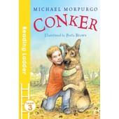 Conker de Morpurgo, O. B. E. Michael