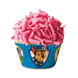 50 Moules � Cupcake Pat'patrouille - Paw Patrol