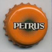 Capsule De Bi�re - Belgique - Brouwerij Bavik - Petrus Blond