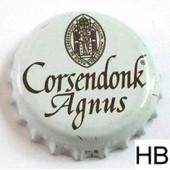 Capsule De Bi�re - Belgique - Brouwerij Corsendonk - Corsendonk Agnus