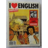 I ❤ English N� 15 - Septembre 1988. de Quand On Aime On Comprend Tout - Anglais - R�ussir La Rentr�e.