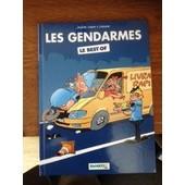 Les Gendarmes - Le Best Of de jenf�vre, sulpice et cazenove