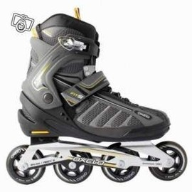 Rollers Oxelo Fit 5 Homme Femme Taille 40