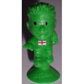 Stikeez Cup 2016 - L'irlande Du Nord