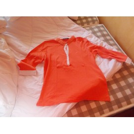 Top Burton Coton 42 Orange