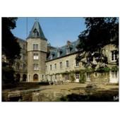C.Postale : France - 45 - Montargis - La Cour Int�rieure Du Ch�teau (1994)