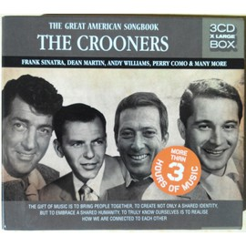 The Crooners The Great American Songbook