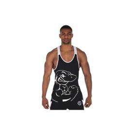 Les Hommes De Corps Mat�riel Gym - Fitness Stringer D�bardeur De Culturisme