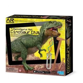 Tyrannosaurus Rex - Adn Dinosaure