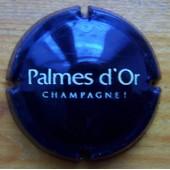 Capsule De Champagne Jeroboam Nicolas Feuillatte N�38 Palme D'or