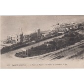 76 - Sainte Adresse - Le Palais Des Regates Et Le Palais Du Commerce