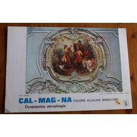 Eugene Lami - D�jeuner De Chasse Entre Amis - Reproduction Publicit� Pharmaceutique De 1964 Pour Cal-Mag-Na - 2439