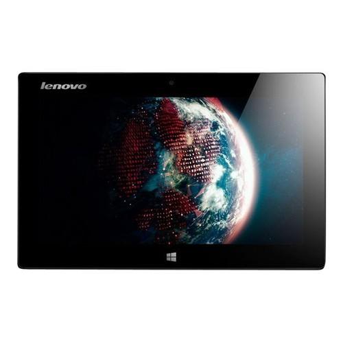 Lenovo Miix 3 1030 80HV 10.1 Atom Z3735F 1.33 GHz 2 Go RAM 64 Go SSD