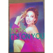 Indra Carte Collector Promo It's On You
