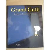 Grand Guili de jean leroy
