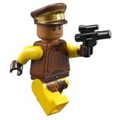 Figurine Lego� Star Wars - Naboo Garde S�curit�