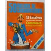 50 Millions De Consommateurs N� 50 - F�vrier 1975.